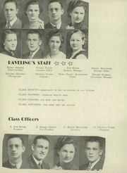 Page 10, 1938 Edition, Chester High School - Ravelings Yearbook (North Manchester, IN) online yearbook collection