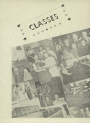 Page 15, 1938 Edition, Chester High School - Ravelings Yearbook (North Manchester, IN) online yearbook collection