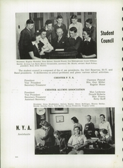Page 12, 1941 Edition, Chester High School - Ravelings Yearbook (North Manchester, IN) online yearbook collection