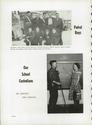 Page 14, 1941 Edition, Chester High School - Ravelings Yearbook (North Manchester, IN) online yearbook collection