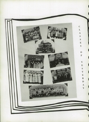 Page 16, 1941 Edition, Chester High School - Ravelings Yearbook (North Manchester, IN) online yearbook collection