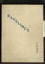 Page 1, 1942 Edition, Chester High School - Ravelings Yearbook (North Manchester, IN) online yearbook collection