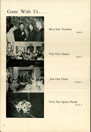 Page 4, 1942 Edition, Chester High School - Ravelings Yearbook (North Manchester, IN) online yearbook collection
