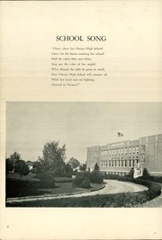 Page 6, 1942 Edition, Chester High School - Ravelings Yearbook (North Manchester, IN) online yearbook collection