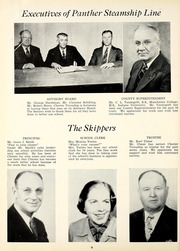 Page 12, 1953 Edition, Chester High School - Ravelings Yearbook (North Manchester, IN) online yearbook collection