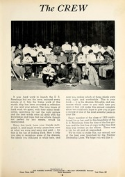 Page 7, 1953 Edition, Chester High School - Ravelings Yearbook (North Manchester, IN) online yearbook collection