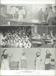 Page 10, 1955 Edition, Chester High School - Ravelings Yearbook (North Manchester, IN) online yearbook collection