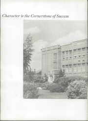 Page 8, 1955 Edition, Chester High School - Ravelings Yearbook (North Manchester, IN) online yearbook collection