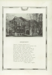 Page 11, 1927 Edition, Mulberry High School - Oracle Yearbook (Mulberry, IN) online yearbook collection
