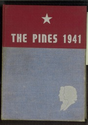 1941 Edition, Buchanan High School - Pines Yearbook (Buchanan, MI)
