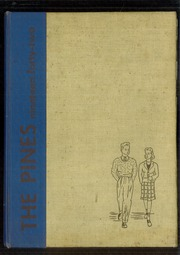 1942 Edition, Buchanan High School - Pines Yearbook (Buchanan, MI)