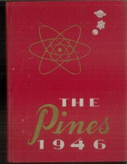 1946 Edition, Buchanan High School - Pines Yearbook (Buchanan, MI)