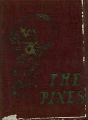 1948 Edition, Buchanan High School - Pines Yearbook (Buchanan, MI)