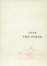 Page 5, 1948 Edition, Buchanan High School - Pines Yearbook (Buchanan, MI) online yearbook collection