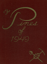 1949 Edition, Buchanan High School - Pines Yearbook (Buchanan, MI)