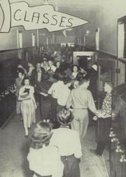 Page 13, 1953 Edition, Buchanan High School - Pines Yearbook (Buchanan, MI) online yearbook collection