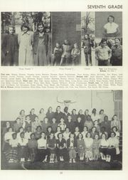 Page 15, 1953 Edition, Buchanan High School - Pines Yearbook (Buchanan, MI) online yearbook collection