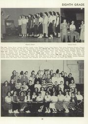 Page 17, 1953 Edition, Buchanan High School - Pines Yearbook (Buchanan, MI) online yearbook collection
