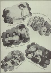 Page 6, 1953 Edition, Buchanan High School - Pines Yearbook (Buchanan, MI) online yearbook collection
