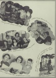 Page 7, 1953 Edition, Buchanan High School - Pines Yearbook (Buchanan, MI) online yearbook collection