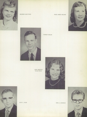 Page 15, 1959 Edition, Coalmont High School - Cardinal Yearbook (Coalmont, IN) online yearbook collection