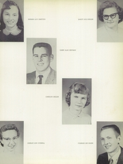 Page 17, 1959 Edition, Coalmont High School - Cardinal Yearbook (Coalmont, IN) online yearbook collection