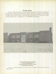 Page 8, 1959 Edition, Coalmont High School - Cardinal Yearbook (Coalmont, IN) online yearbook collection