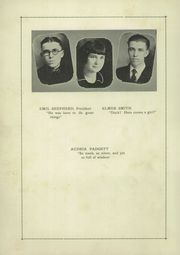 Page 14, 1924 Edition, Pleasantville High School - Acroama Yearbook (Pleasantville, IN) online yearbook collection