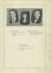 Page 15, 1924 Edition, Pleasantville High School - Acroama Yearbook (Pleasantville, IN) online yearbook collection