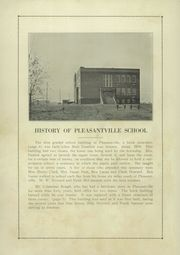 Page 6, 1924 Edition, Pleasantville High School - Acroama Yearbook (Pleasantville, IN) online yearbook collection