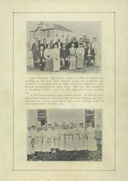 Page 7, 1924 Edition, Pleasantville High School - Acroama Yearbook (Pleasantville, IN) online yearbook collection