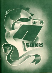 Page 13, 1950 Edition, Gray High School - Jeffersonian Yearbook (Portland, IN) online yearbook collection