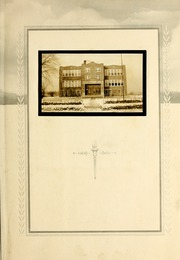 Page 7, 1937 Edition, Roll High School - Rollonian Yearbook (Roll, IN) online yearbook collection
