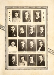 Page 17, 1942 Edition, Roll High School - Rollonian Yearbook (Roll, IN) online yearbook collection
