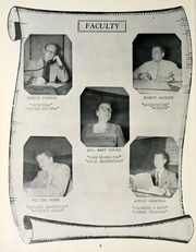 Page 10, 1953 Edition, Roll High School - Rollonian Yearbook (Roll, IN) online yearbook collection