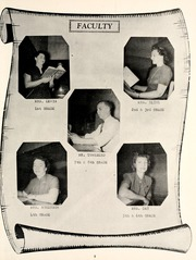 Page 11, 1953 Edition, Roll High School - Rollonian Yearbook (Roll, IN) online yearbook collection