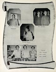 Page 12, 1953 Edition, Roll High School - Rollonian Yearbook (Roll, IN) online yearbook collection