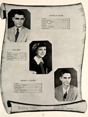 Page 15, 1953 Edition, Roll High School - Rollonian Yearbook (Roll, IN) online yearbook collection