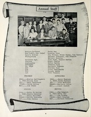 Page 8, 1953 Edition, Roll High School - Rollonian Yearbook (Roll, IN) online yearbook collection
