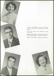 Page 11, 1951 Edition, Etna Green High School - Echo Yearbook (Etna Green, IN) online yearbook collection