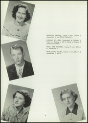 Page 12, 1951 Edition, Etna Green High School - Echo Yearbook (Etna Green, IN) online yearbook collection