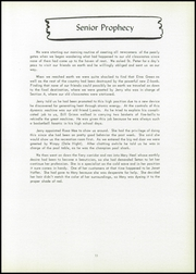 Page 17, 1951 Edition, Etna Green High School - Echo Yearbook (Etna Green, IN) online yearbook collection