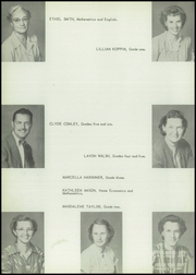 Page 6, 1951 Edition, Etna Green High School - Echo Yearbook (Etna Green, IN) online yearbook collection