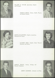 Page 7, 1951 Edition, Etna Green High School - Echo Yearbook (Etna Green, IN) online yearbook collection