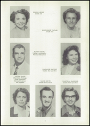Page 7, 1952 Edition, Etna Green High School - Echo Yearbook (Etna Green, IN) online yearbook collection