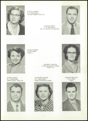 Page 7, 1953 Edition, Etna Green High School - Echo Yearbook (Etna Green, IN) online yearbook collection