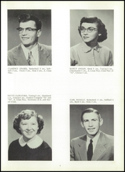 Page 9, 1953 Edition, Etna Green High School - Echo Yearbook (Etna Green, IN) online yearbook collection