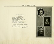 Page 13, 1924 Edition, Decatur Catholic High School - Tattler Yearbook (Decatur, IN) online yearbook collection