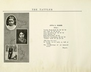 Page 14, 1924 Edition, Decatur Catholic High School - Tattler Yearbook (Decatur, IN) online yearbook collection