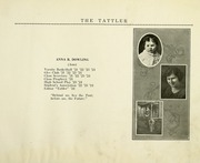 Page 15, 1924 Edition, Decatur Catholic High School - Tattler Yearbook (Decatur, IN) online yearbook collection